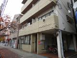 大阪市都島区内代町 収益一棟マンション